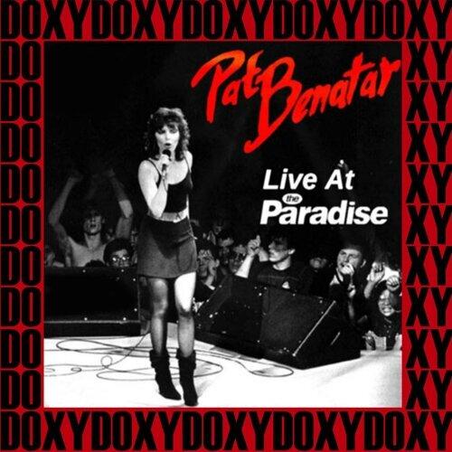 Paradise Rock Club, Boston, October 30th, 1979