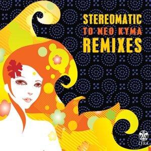 To Neo Kyma - Remixes