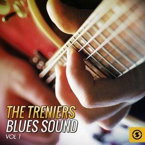 Blues Sound, Vol. 1