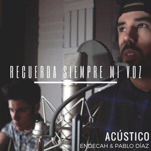 Recuerda Siempre Mi Voz - Versión Acústica