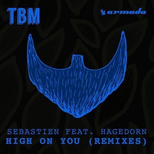 High On You - Original Sax Radio Edit