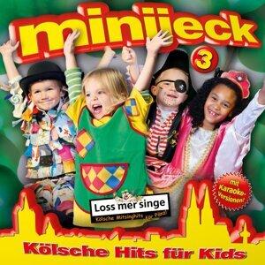 Kölsche Hits für Kids, Vol. 3