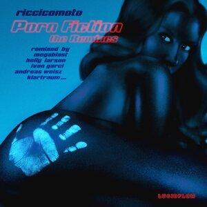 Porn Fiction - The Remixes