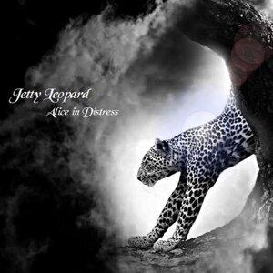 Jetty Leopard (Jetty Leopard)