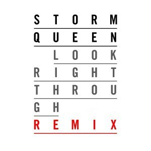 Look Right Through (Element Z Remix)