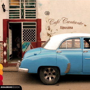 Cafè cantante