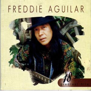 18 Greatest Hits: Freddie Aguilar
