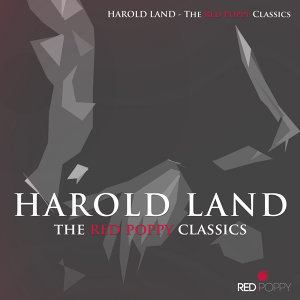 Harold Land - The Red Poppy Classics
