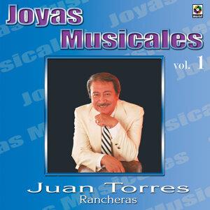 Joyas Musicales, Vol. 1: Rancheras