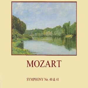Mozart, Symphony No. 40 & 41