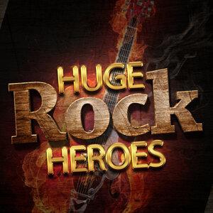 Huge Rock Heroes