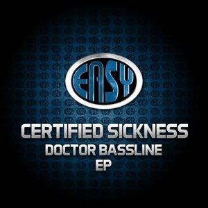 Doctor Bassline EP