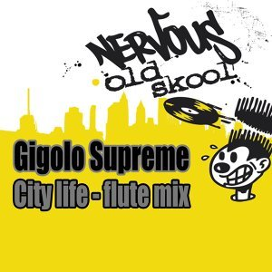 City Life (Flute Mix)