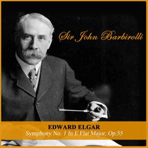 Edward Elgar: Symphony No. 1 In E Flat Major, Op.55