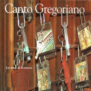 Canto Gregoriano, Los Tonos de la Música