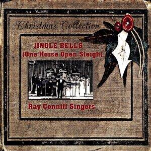 Jingle Bells - One Horse Open Sleigh