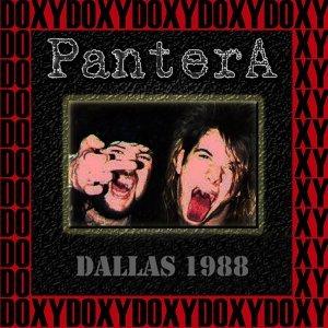 The Basement, Dallas, December 20th, 1988 - Doxy Collection, Remastered, Live on Fm Broadcasting