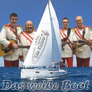 Das weiße Boot