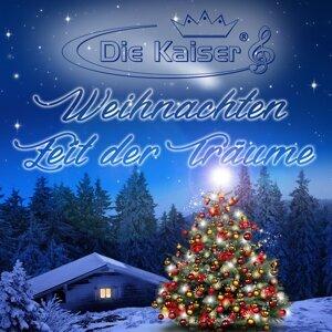 Weihnachten - Zeit der Träume
