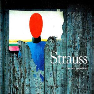 Poemas Sinfónicas, Strauss