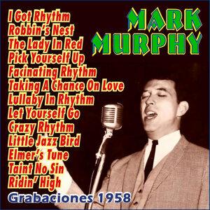 Grabaciones 1958