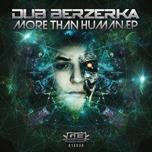 More Than Human EP