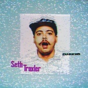DJ-Kicks (Seth Troxler)