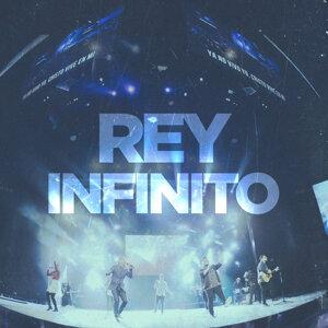 Rey Infinito (En Vivo)