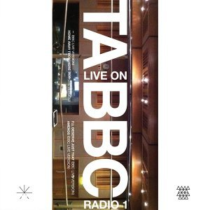 Live on BBC Radio 1