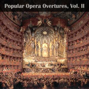 Popular Opera Overtures, Vol. II