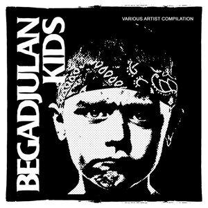 Begadjulan Kids - A Various Artists Compilation