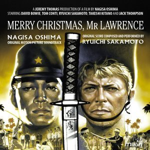 Furyo / Merry Christmas Mr. Lawrence - OST