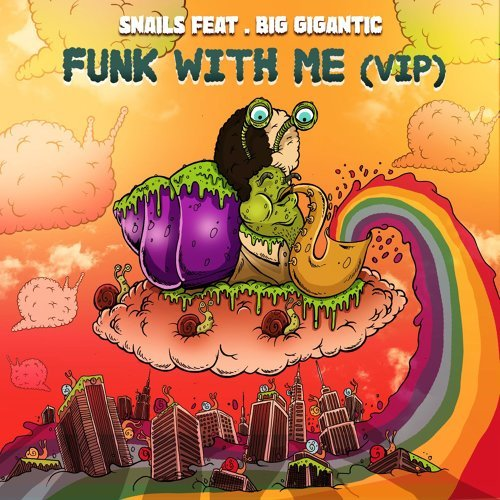 Funk With Me (feat. Big Gigantic) - VIP