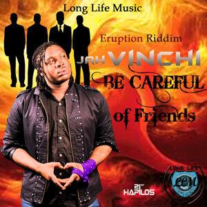 Be Careful of Friends - Single