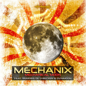 Mechanical Moon - Single