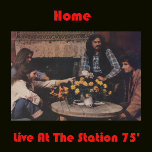 Live at the Station 75 (feat. Glyn Mason) [Live]