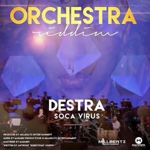 Soca Virus - Orchestra Riddim