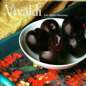 Las cuatro estaciones, Vivaldi