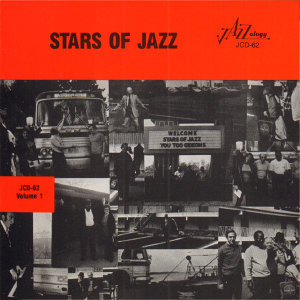 Stars of Jazz, Vol. 1