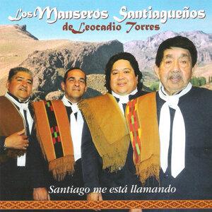 Santiago Me Está Llamando