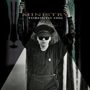 Toronto 1986 (Live)