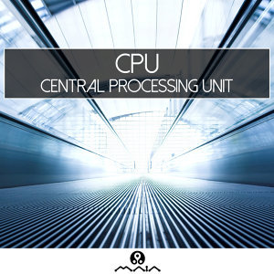 Central Processing Unit - EP