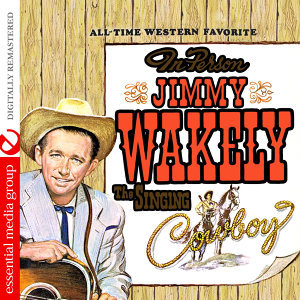 The Singing Cowboy (Digitally Remastered)