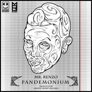 Pandemonium - Single
