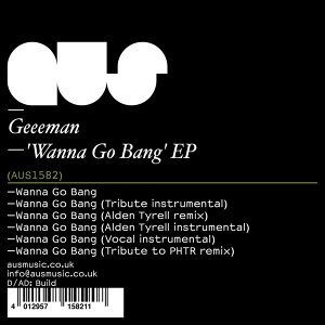 Wanna Go Bang EP