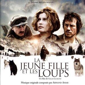 La jeune fille et les loups (Original Motion Picture Soundtrack)