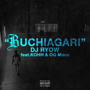 Buchiagari Feat. Kohh & Og Maco