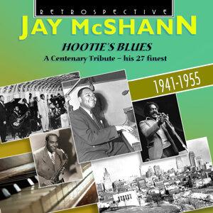 "Jay Mcshann ""Hootie's Blues"""
