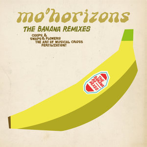 The Banana Remixes