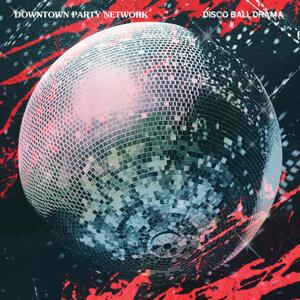 Disco Ball Drama